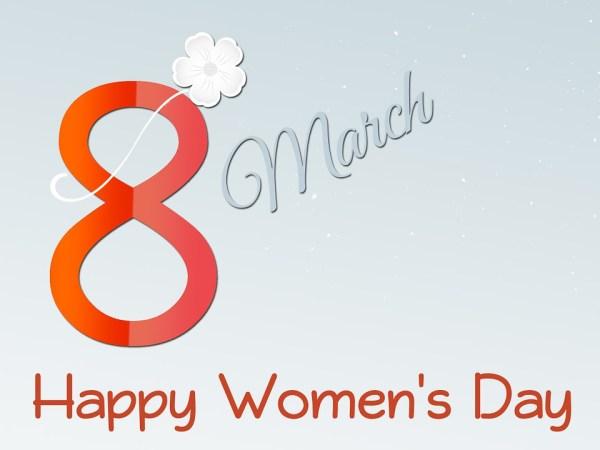 γιορτή γυναίκας
