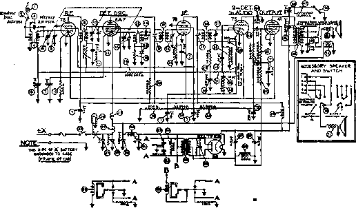 Wiring Diagram For Federal Signal Pa300