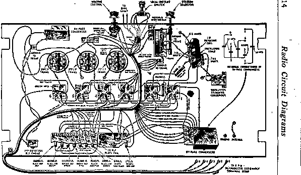 Philco Model 87 Wiring Diagram : 30 Wiring Diagram Images