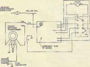 Radio Shack Schematic  Radio Amateur 071979  Amateur