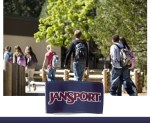 JanSport ® Sets the Stage for Its Third Online Battle of the Bands Competition