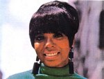UNSUNG REVIEW: Mary Wells