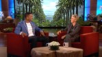 Will Smith Discusses His Kids on Ellen