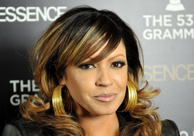 Pebbles Believes Chilli Slept with L.A Reid