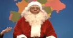 Hilarious: Black Santa on Saturday Night Live