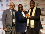 WLIB-AM Produced The Sold Out Bishop Hezekiah Walker and Friends Concert (PICS) 7