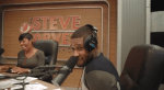 Usher Talks Pre-Nup on the Steve Harvey Morning Show