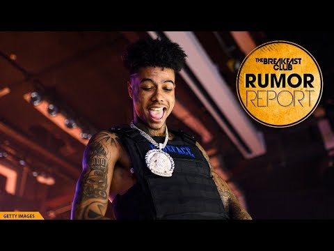 Blueface Says He Had Sex With 1000 Girls In Six Months