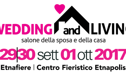 WEDDING AND LIVING cerca la coppia perfetta e regala un intero matrimonio