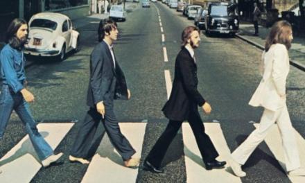 Abbey Road dei Beatles Compie 48 anni oggi.