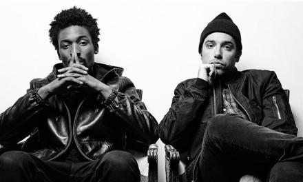 The Knocks: 'House Party', una bomba che fa vibrare!