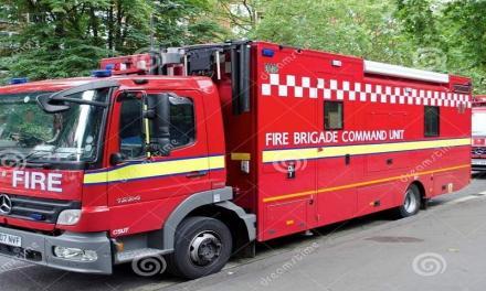 Pompieri di Londra svelano gli incidenti sessuali più divertenti.