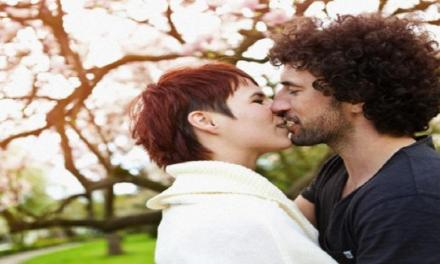 Si può essere allergici ai baci?
