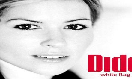 """Ottobre 2003: il brano """"White flag"""" di Dido #1 delle hitchart."""