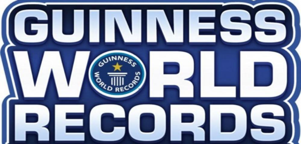 I 10 record più assurdi del mondo, scopri quali sono!