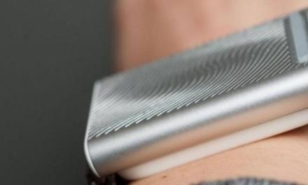 mbr Wave, lo smartwatch che regola la temperatura  corporea