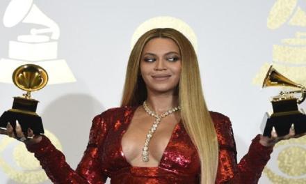 Forbes, Beyoncé cantante più pagata, 105 mln dollari