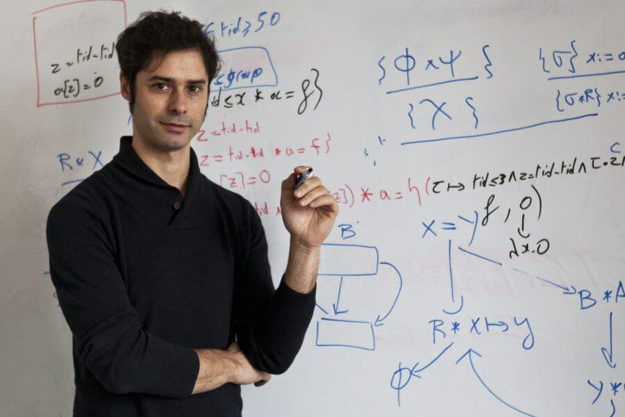 Dino Distefano: genio informatico biancavillese