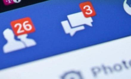 Facebook: chi ha molti amici è più materialista