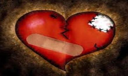 Pene d'amore? Sofferenze reali