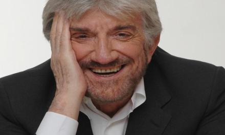 Gigi Proietti, buon compleanno