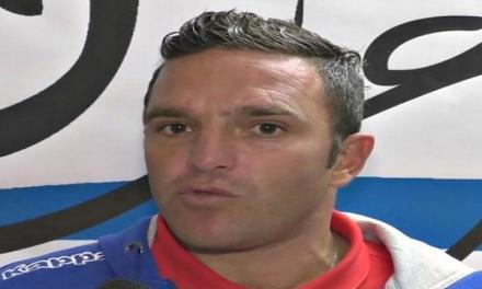 Sport Flash, Campionato di Serie D Girone I: intervista al mister del Troina Peppe Pagana dopo la vittoria sulla Palmese