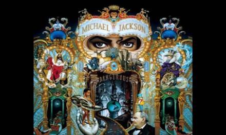 """Novembre 1991: oggi usciva l'ottavo album di Michael Jackson dal titolo """"Dangerous"""""""