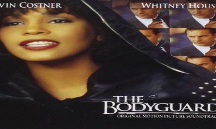 """Novembre 1992: Oggi veniva pubblicata la colonna sonora del film """"The Bodyguard"""""""