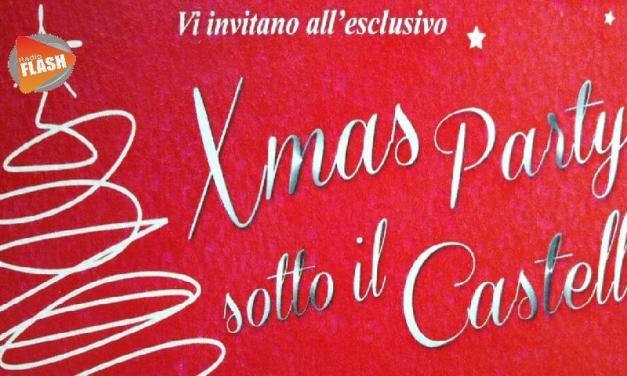 """Solidarietà """"sotto il castello"""" arriva """"Xmas Party"""" a Paternò."""