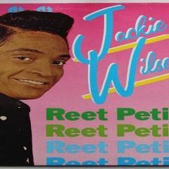"""Dicembre 1986: il brano """"Reet Petite"""" di Jackie Wilson #1 della hitchart"""