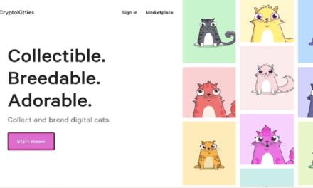 CryptoKittens: diventare ricchi coi gattini virtuali (video YouTube)