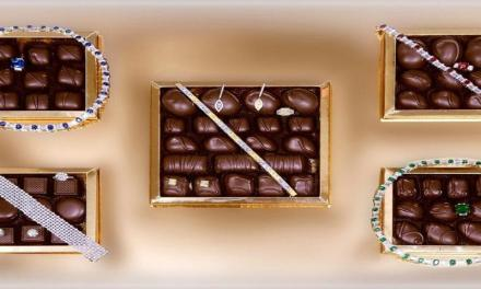 La cioccolata più costosa