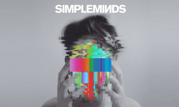 "SIMPLE MINDS: ""WALK BETWEEN WORLDS"""