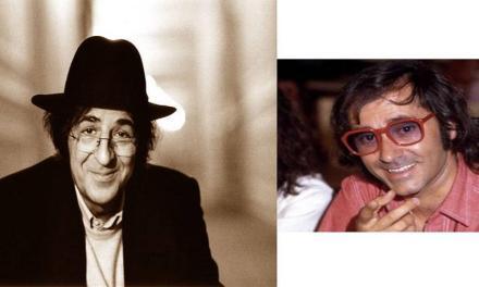 L'1 gennaio ci lasciavano due grandi artisti: Giorgio Gaber e Ivan Graziani