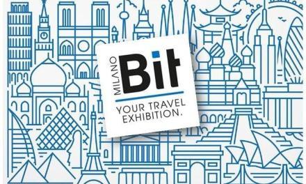 Il video sulla Sicilia realizzato per la BIT 2018, la fiera del turismo di Milano