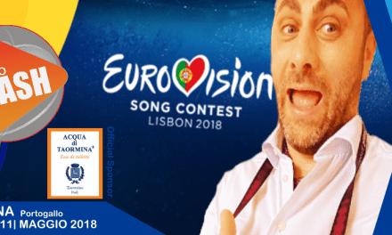 Eurovision Song Content from Lisbona in diretta con Enzo Sangrigoli