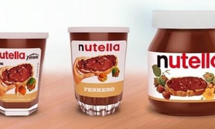 20 aprile 1964: nasce la Nutella