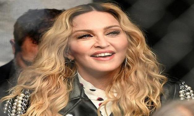 Madonna, buon compleanno