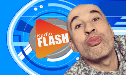 Radio Flash Selection