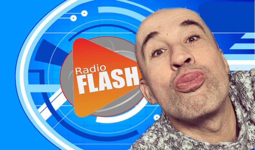 Radio Flash Selection