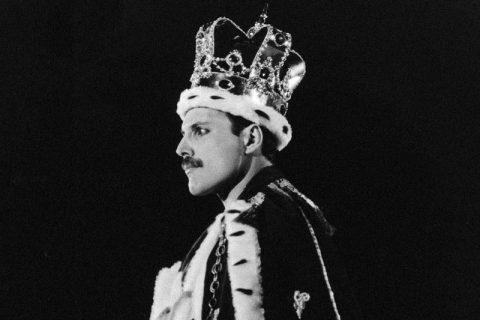 Auguri Freddie Mercury, ovunque tu sei!