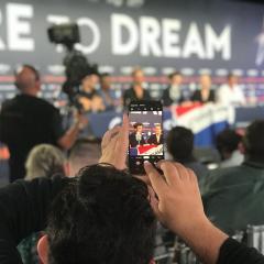 Duncan Laurence, la Virgin prepara il lancio in Italia del vincitore dell'Eurovision