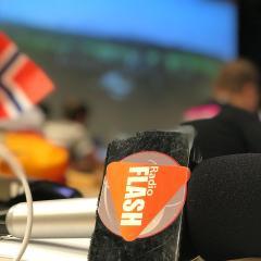 Eurovision, le prove generali per il Jury Show di questa sera