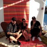 Takagi e Ketra presentano Jambo in Sardegna