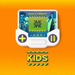 Merk & Kremont, Kids: dal 14 Giugno su Radio Flash