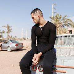 Torna Mahmood con Barrio, un brano straordionario