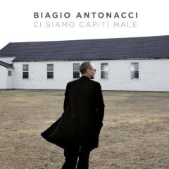 """""""Ci siamo capiti male"""", il nuovo singolo di Biagio Antonacci,"""
