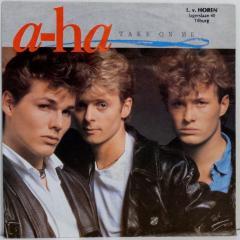 """Trentacinque anni fa """"Take on me"""" degli A-ha #1 in chart"""