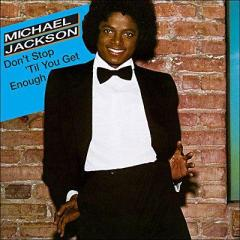 """Don't Stop 'til You Get Enough"" di Michael Jackson #1 in chart"