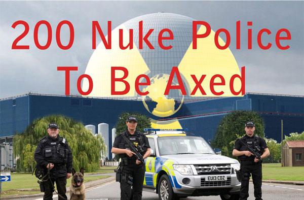 Nuke-Police